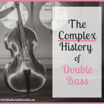 The Complex History of Double Bass